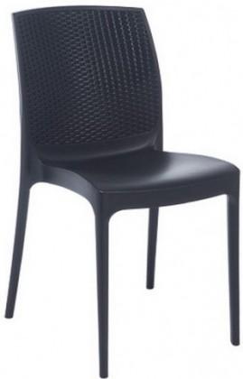 Jídelní židle Boheme(antracite)