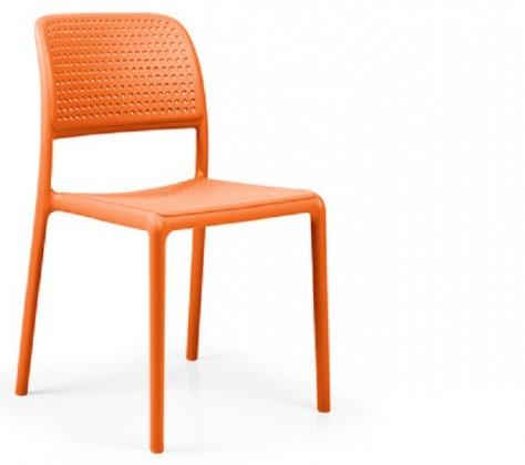Jídelní židle Bora(arancio)