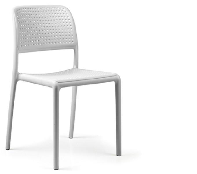 Jídelní židle Bora(bianco)