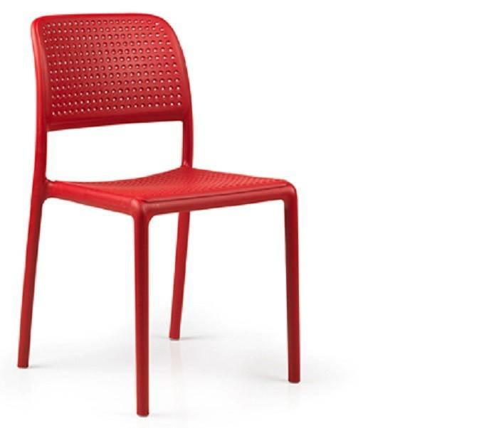 Jídelní židle Bora(rosso)