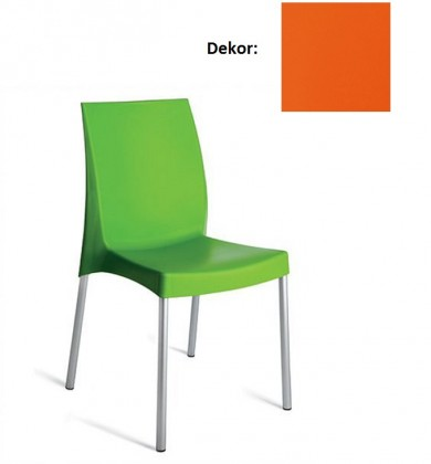 Jídelní židle Boulevard(arancio)