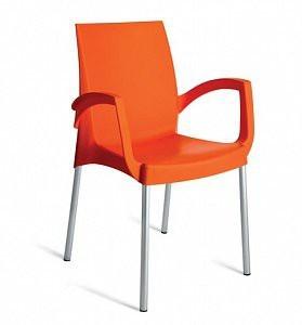 Jídelní židle Boulevard křesílko(arancio)