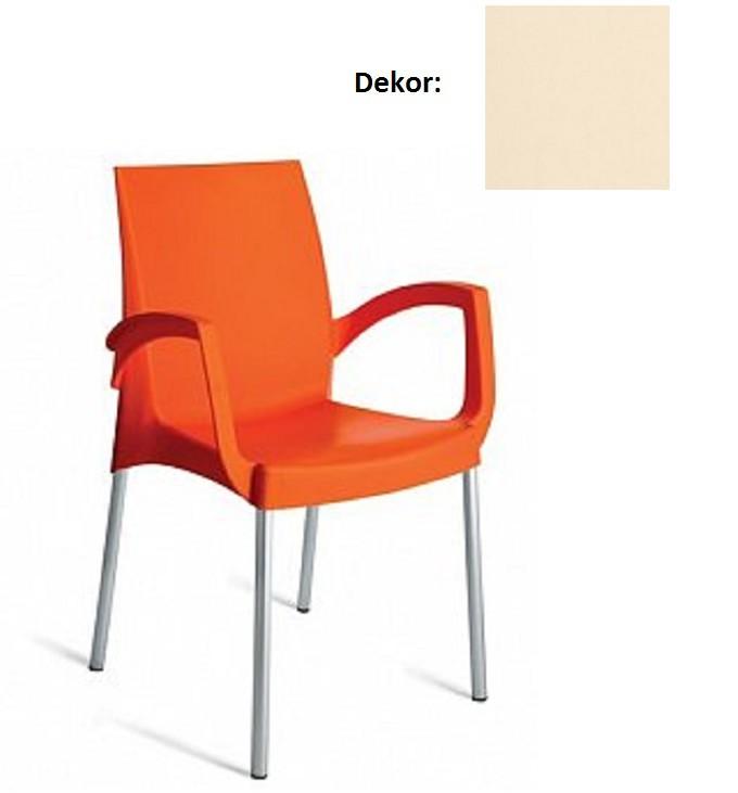 Jídelní židle Boulevard křesílko(avorio)
