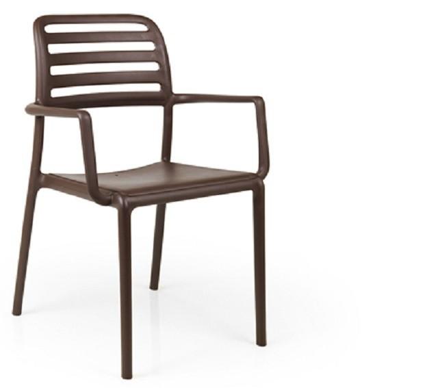 Jídelní židle Costa křesílko(caffe)