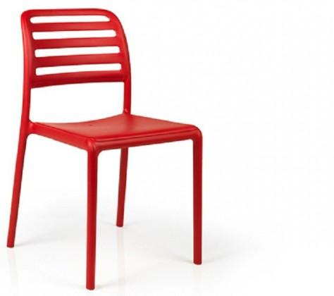 Jídelní židle Costa(rosso)