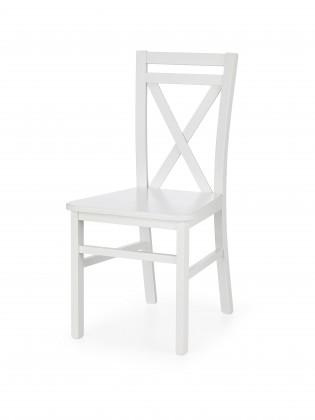 Jídelní židle Dariusz 2 - Jídelní židle (bílá)