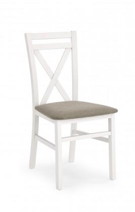 Jídelní židle Dariusz  (bílá/inari 23)