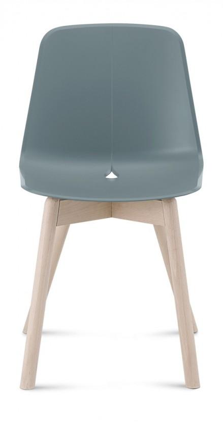Jídelní židle Dot-LT - jídelní židle (nohy - buk)