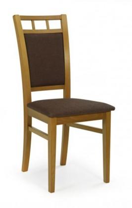 Jídelní židle Franco  (hnědá dafne 26, olše)
