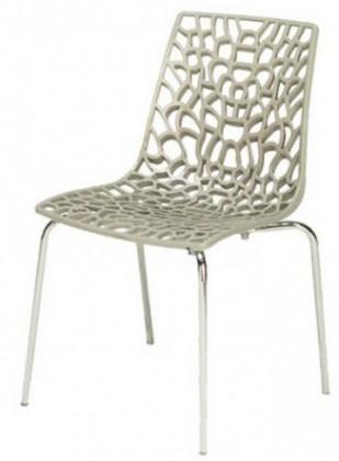 Jídelní židle Groove(juta)