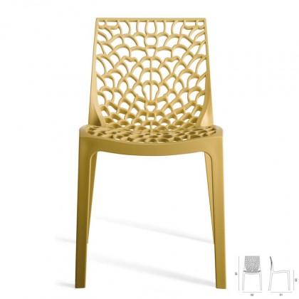 Jídelní židle Gruvyer(avorio)