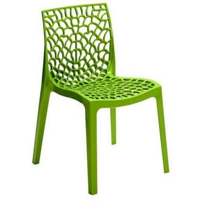 Jídelní židle Gruvyer(verde chiaro)