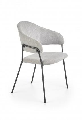 Jídelní židle Jídelní židle Amaga šedá