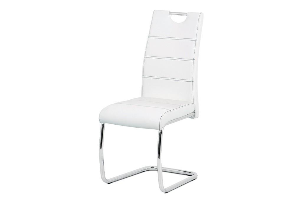 Jídelní židle Jídelní židle Groto bílá