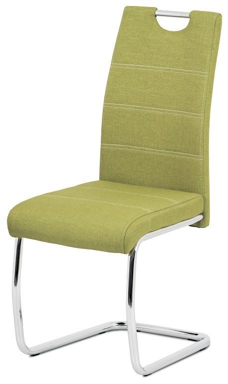 Jídelní židle Jídelní židle Grove zelená