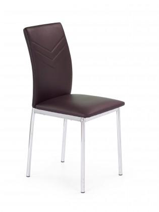 Jídelní židle Jídelní židle K137 hnědá