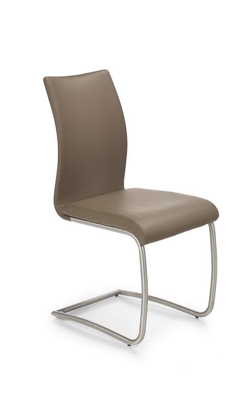 Jídelní židle Jídelní židle K181 béžová