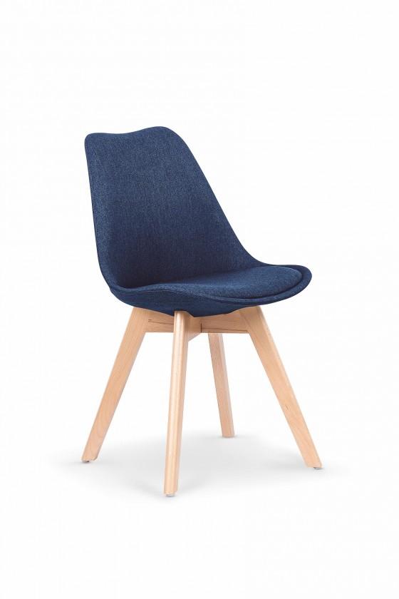 Jídelní židle Jídelní židle K303 modrá