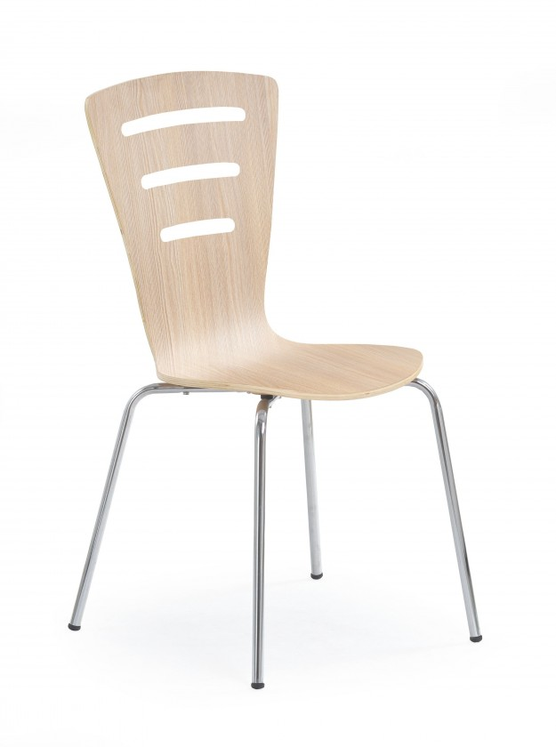 Jídelní židle Jídelní židle K83 (dub sonoma)