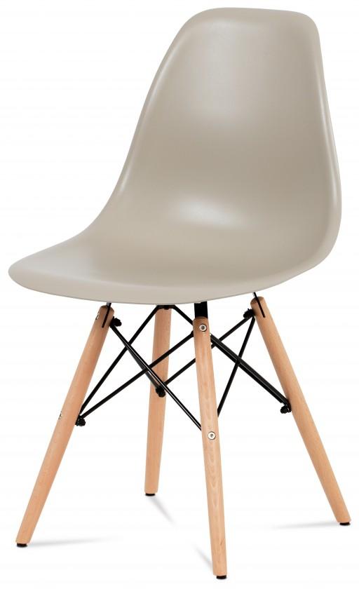 Jídelní židle Jídelní židle Mila latté