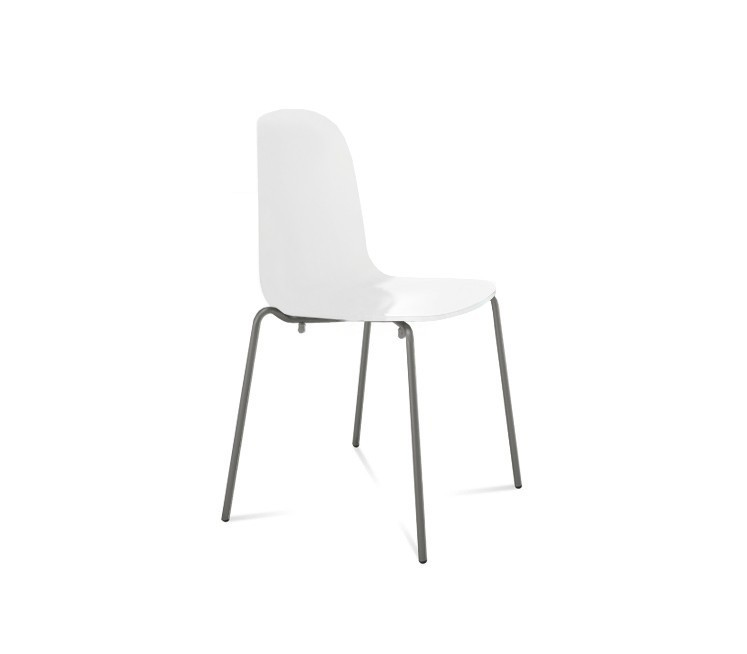 Jídelní židle Jídelní židle Playa bílá