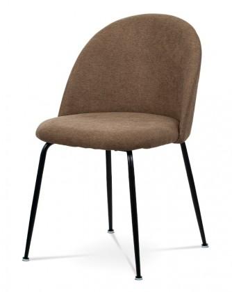 Jídelní židle Jídelní židle Prudence (hnědá)