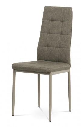 Jídelní židle Jídelní židle Rombo (šedá)