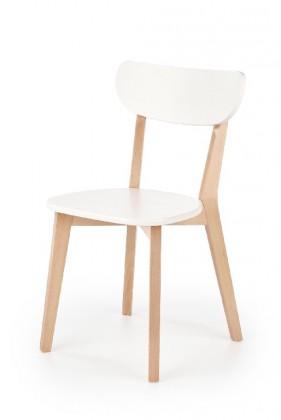 Jídelní židle Jídelní židle Ronja bílá
