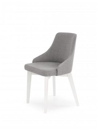 Jídelní židle Jídelní židle Toledo (inari 91/bílá)