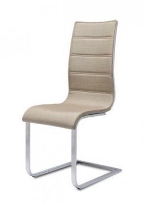 Jídelní židle K104 béžová