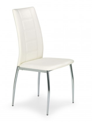 Jídelní židle K134 (bílá)