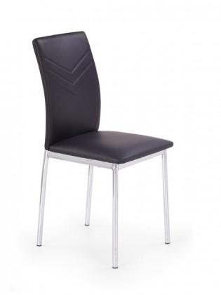 Jídelní židle K137 (černá)