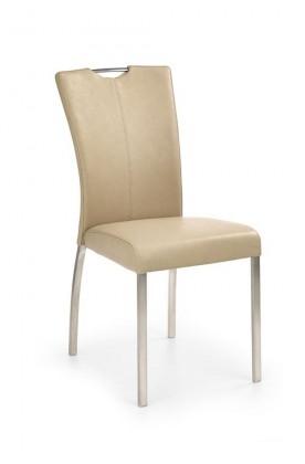 Jídelní židle K178 béžová