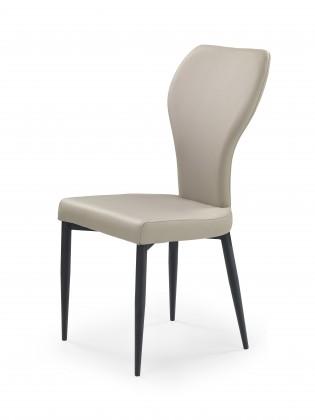 Jídelní židle K217 - Jídelní židle (cappuccino)