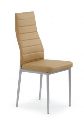 Jídelní židle K70 hnědá