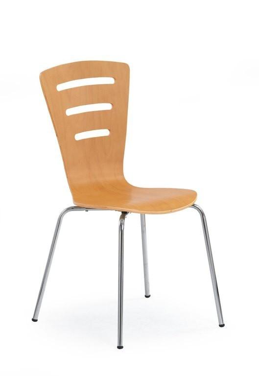 Jídelní židle K83 (olše)