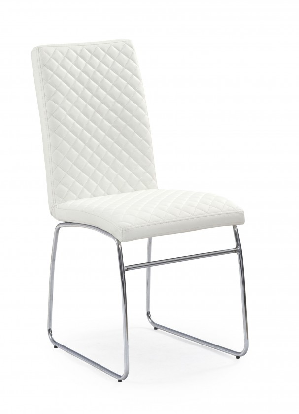 Jídelní židle K92 (bílá)