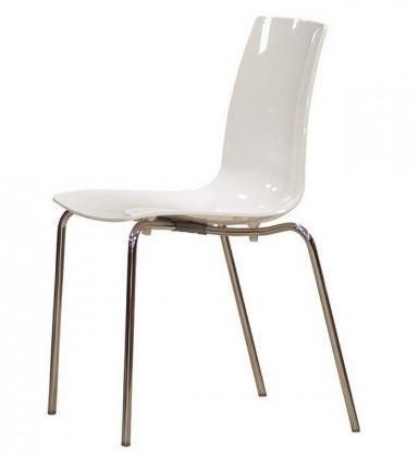 Jídelní židle Lollipop(bianco)