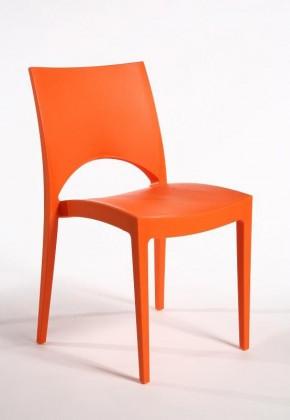 Jídelní židle Paris(arancio)