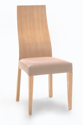 Jídelní židle Pinta  (dub/antara světle hnědá)