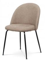 Jídelní židle Prudence (béžová)
