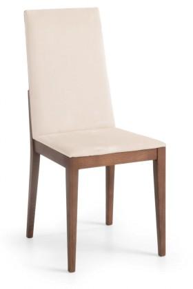 Jídelní židle Rabida  (jasan/antara světle béžová)