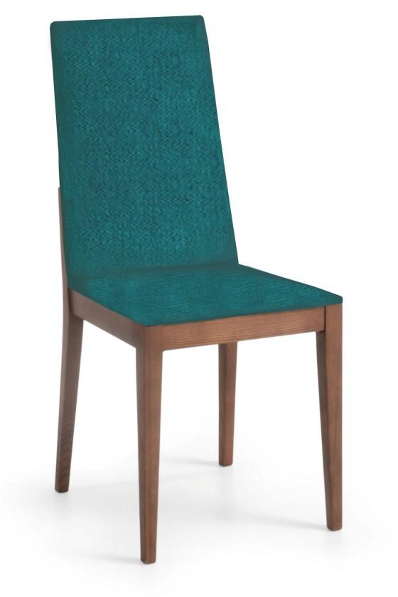 Jídelní židle Rabida  (jasan/orion mořská zeleň)
