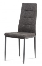 Jídelní židle Rombo (šedá)