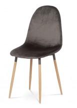 Jídelní židle Tichuana (šedá)