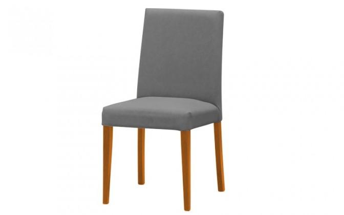 Jídelní židle Uno(olše/carabu grigio 77)