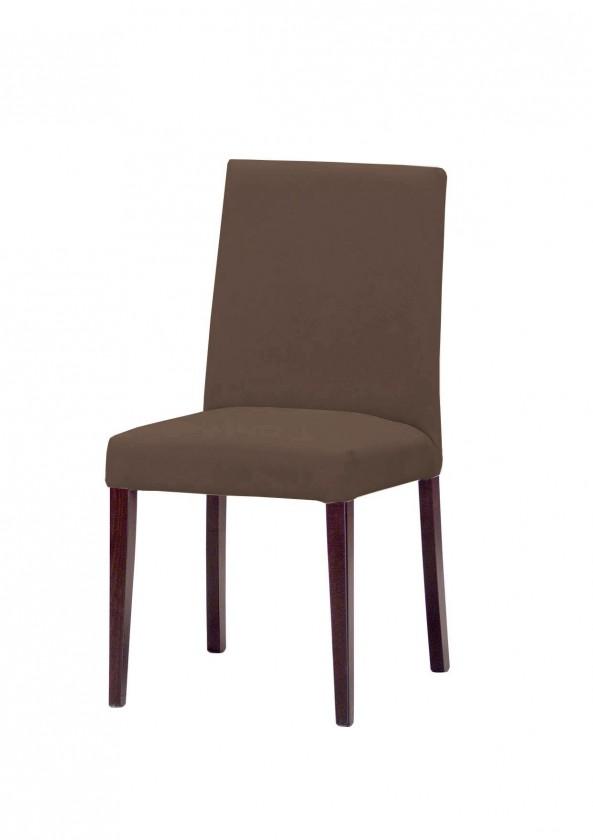 Jídelní židle Uno(tm.hnědá/carabu marrone 57)