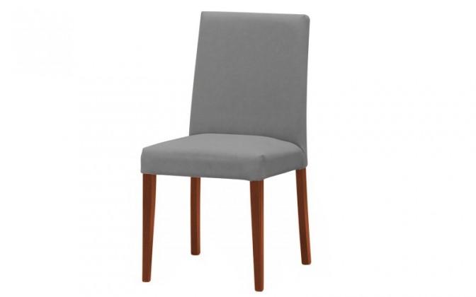 Jídelní židle Uno(třešeň/carabu grigio 77)