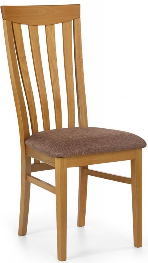 Jídelní židle Venus  (hnědá dafne 26, olše)