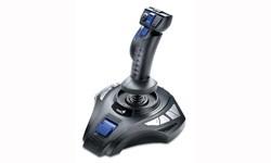 Joystick GENIUSMetalStrike 3D, USB